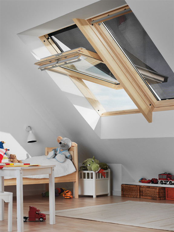 dachfenster beschtuungen velux roto braas blefa. Black Bedroom Furniture Sets. Home Design Ideas